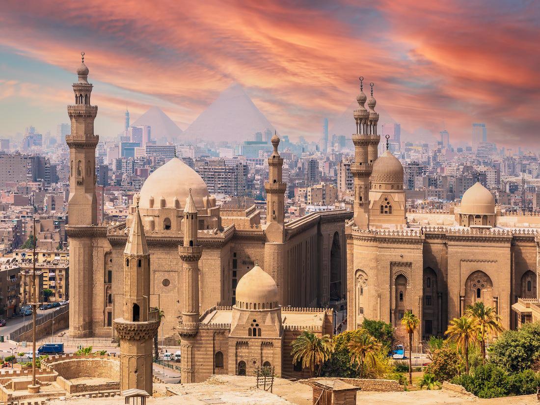 Day 10 - ASWAN - CAIRO